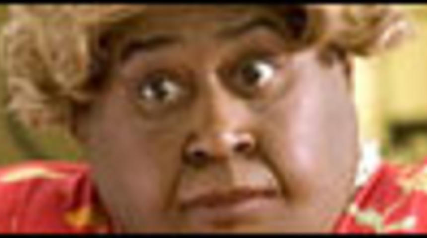 Bande-annonce : Big Momma's House 2