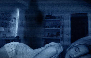 Bande-annonce de Paranormal Activity 4