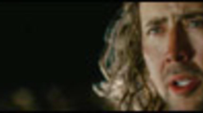Première bande-annonce du film The Sorcerer's Apprentice