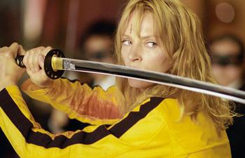 Quentin Tarantino projette de réaliser un Kill Bill 3
