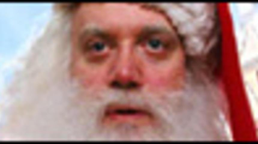 Nouveautés : Le Frère Noël avec Vince Vaughn