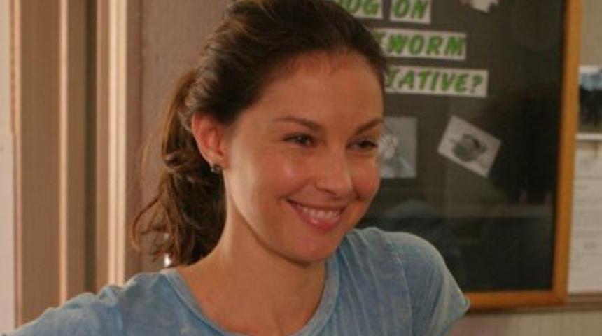 Ashley Judd dans Flypaper