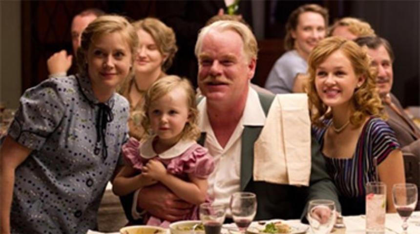 Quatre films classés (2) - Remarquable par Médiafilm en 2012