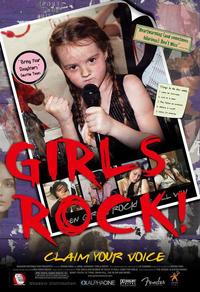 Girls Rocks!