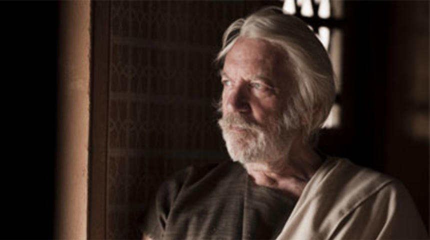 Donald Sutherland rejoint The Hunger Games