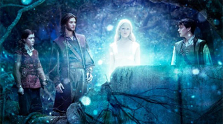 The Chronicles Of Narnia: The Silver Chair en développement