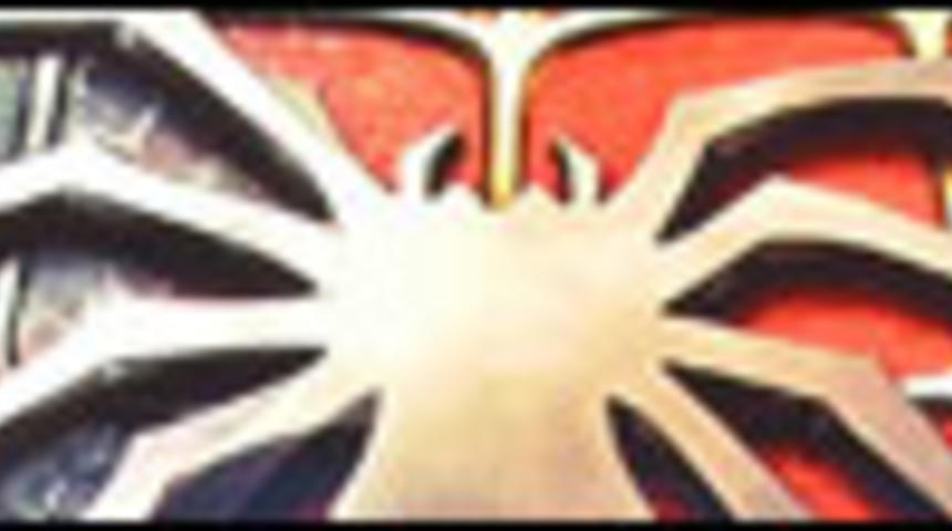 Deuxième affiche pour Spider-man 3