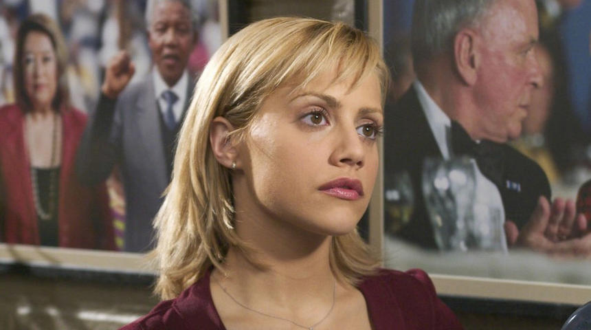 Brittany Murphy est décédée