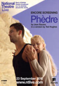 Phèdre - National Theatre Live