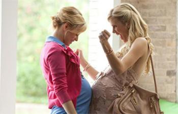 L'Hebdo : Les aléas de la grossesse au cinéma