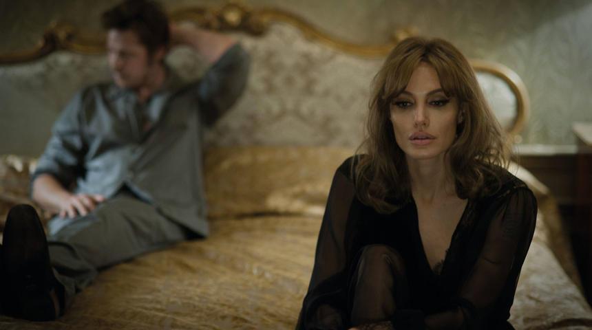 Bande-annonce de By the Sea avec Angelina Jolie et Brad Pitt
