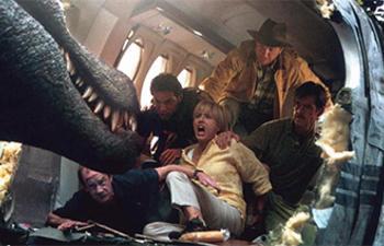 La sortie en salles de Jurassic Park 4 retardée
