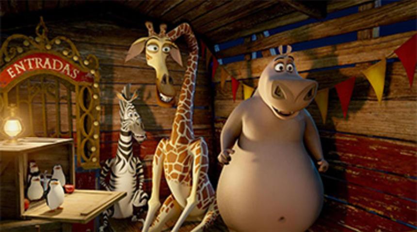 De nouvelles dates de sortie pour les films de Fox et DreamWorks Animation