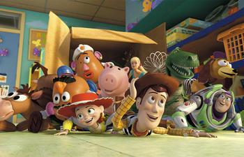 Toy Story 4 confirmé
