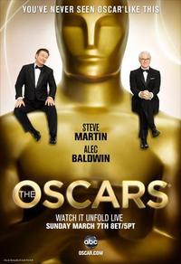 La cérémonie des Oscars 2010