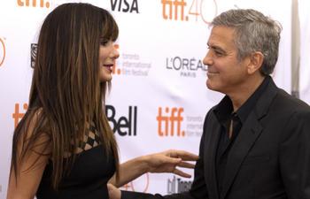 TIFF 2015 : Première de Our Brand is Crisis avec Sandra Bullock