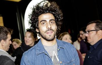 Adib Alkhalidey et Réal Béland prêteront leur voix au film d'animation Party de saucisses