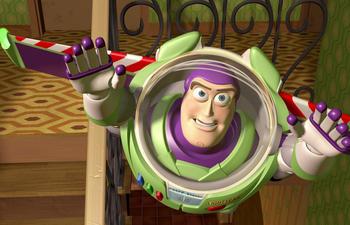 Voyez à quoi ressemblera Buzz dans le film Lightyear