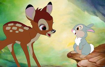 Disney adaptera bientôt Bambi et Pinocchio en prises de vue réelles