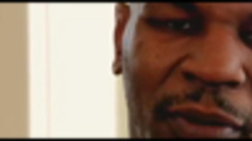 Bande-annonce du documentaire sur la vie de Mike Tyson