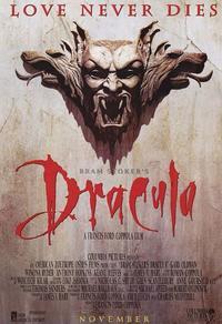 Dracula d'après Bram Stoker