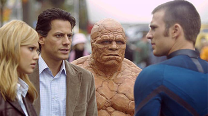 Un nouveau scénariste pour The Fantastic Four