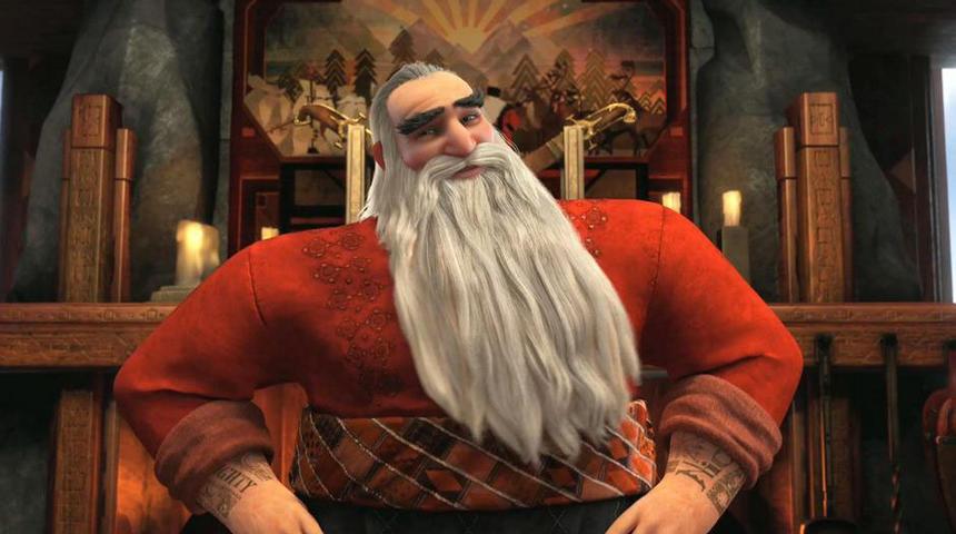 L'Hebdo : Le Père Noël arrive en ville