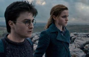 72 heures consécutives d'Harry Potter