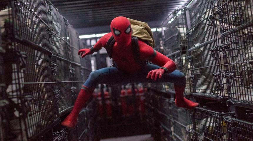Box-office québécois : Spider-Man déjoue la compétition