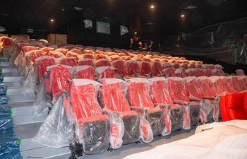 Le nouveau cinéma Le Clap Ste-Foy ouvrira ses portes le 6 décembre prochain
