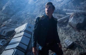 Box-office québécois : Star Trek vole au-delà de L'ère de glace