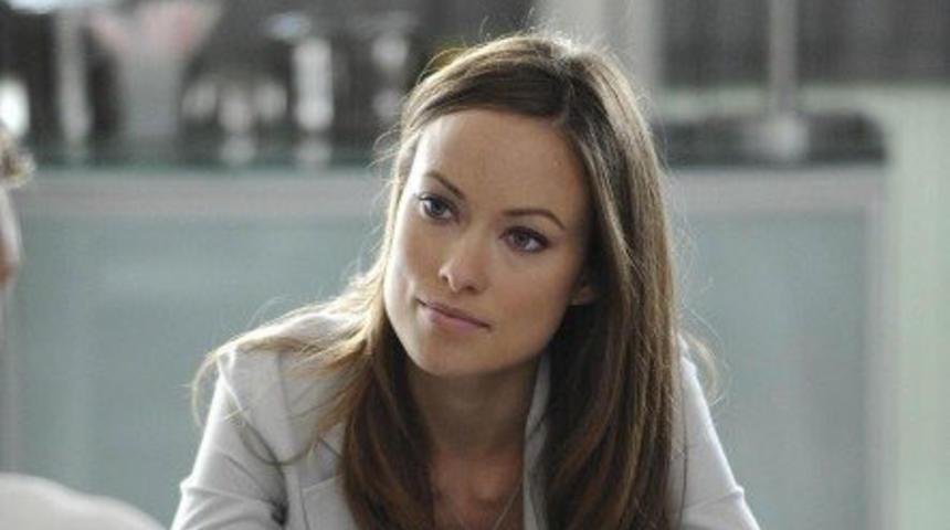 Olivia Wilde rejoint Ryan Reynolds