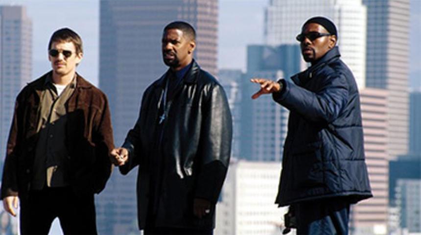 Denzel Washington et Antoine Fuqua à nouveau réunis pour The Magnificent Seven
