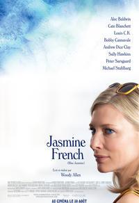 Jasmine French