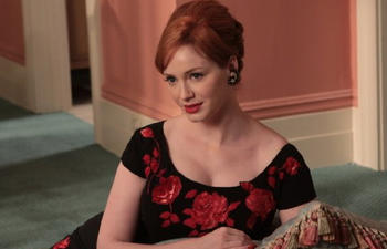 Christina Hendricks rejoint Ryan Gosling