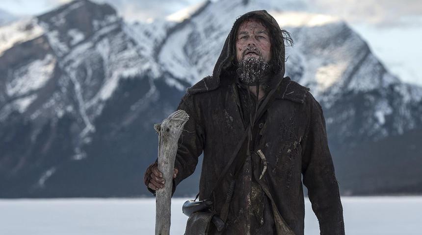 Golden Globes 2016 : The Revenant est sacré meilleur film