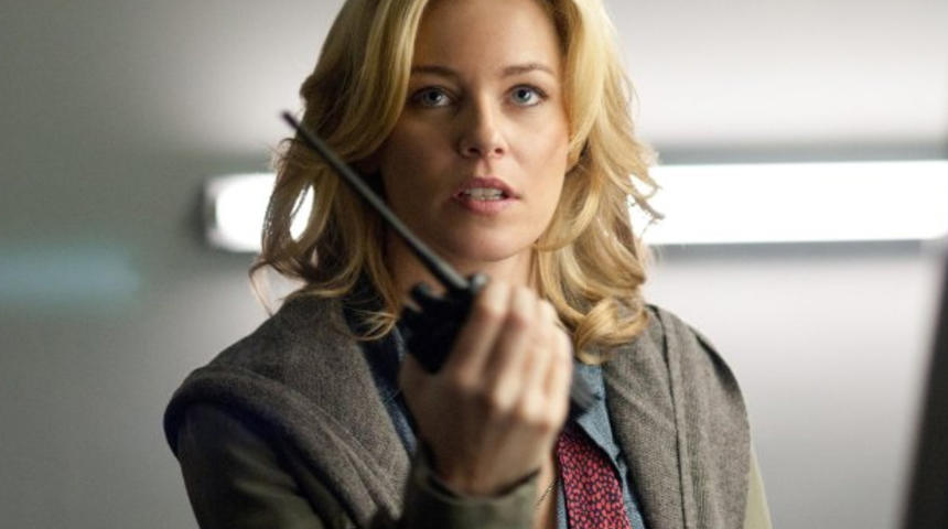 Elizabeth Banks sera la vedette de What's the Matter With Margie?