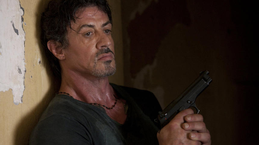 Box-office nord-américain : The Expendables devant Eat Pray Love