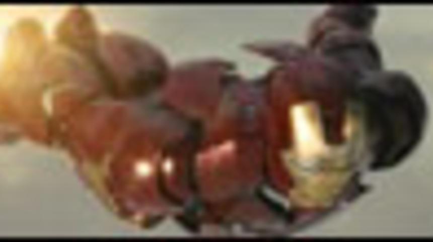 Box-office américain : Iron Man a passé le cap du 300 millions de dollars