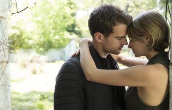 Nouveautés : The Divergent Series: Allegiant