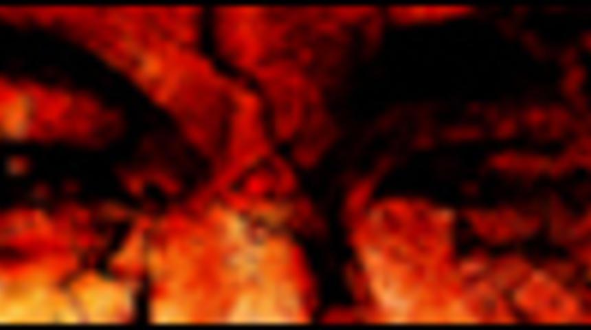 Première affiche pour The Mummy 3