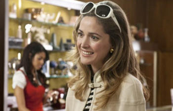 Rose Byrne et Anna Faris se joignent à I Give It a Year