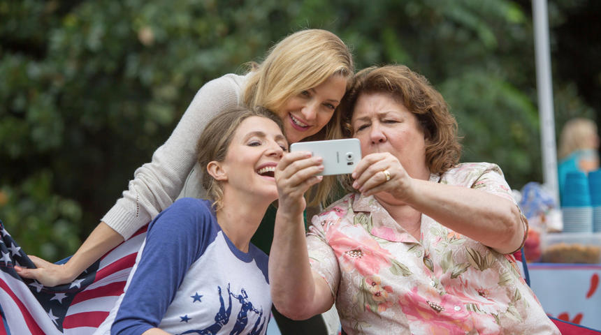 Box-office nord-américain : Échec monumental pour Mother's Day