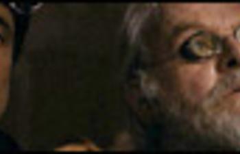 Nouvelle bande-annonce en français du film Le loup-garou
