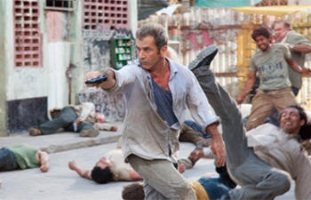 Mel Gibson rejoint la bande de Barney Ross dans The Expendables 3