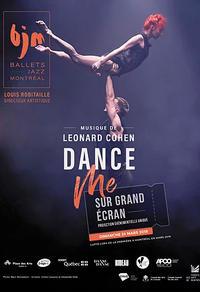 Dance Me - Les Ballets Jazz de Montréal