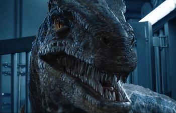 Box-office nord-américain : Le nouveau Jurassic World dévore ses adversaires