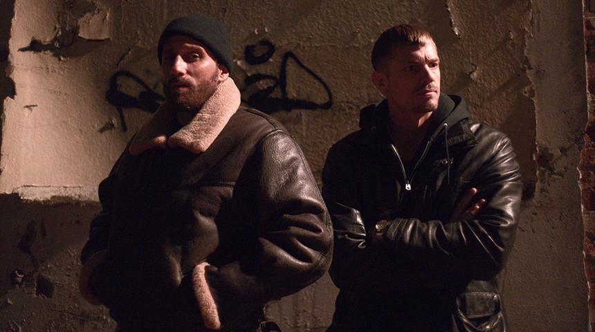 Bandes-annonces de la semaine : De l'action à revendre avec Brothers By Blood