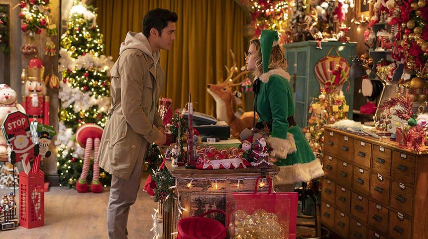 Sorties à la maison : on vous en dit plus sur Last Christmas