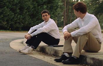Deux acteurs québécois dans le film américain Boy Erased